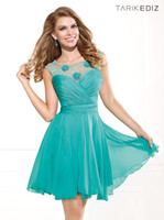Tiffany Blue Cocktail Dresses - RP Dress