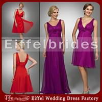 Wholesale Bridesmaid Dress Patterns - Buy Cheap Bridesmaid Dress ...