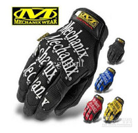 Wholesale MECHANIX WEAR SOF NAVY SEALS DEVGRU Gloves F1 Gloves Racing Gloves H829