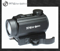 Night Vision Optics   Vector Optics Torrent 1x20 Red & Infrared Dot Scope Quick Release Mount 4 Night Vision 2014 New Arrival