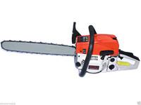 Long Reach Chainsaws gasoline chain saw - 52CC gasoline chain saw high quality