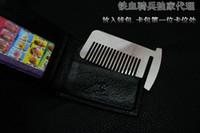 axe weapon - Self defense cool card wallet axe self defense equipment concealed weapon tactical door DE jun broken Windows design