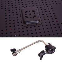 Wholesale NEW LED1800 Panel Light Kit for camera camcorder DSRL Dimmable Bi color