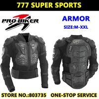 black body armor - Pro biker P14 Motorcycle Body Armor Protector Chest Guard Knight Jackets CS Armors Motocross Protective Gears