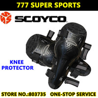 Wholesale Classic Top Perform Scoyco K07 CE Approval Motorcycle Knee Protector Motor Racing Guards Motocross Accessories