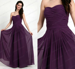 Eggplant Color Dress Online | Eggplant Color Dress for Sale