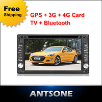 2 DIN Universal In-Dash DVD Player 6.2 Inch 6.2 inch touch screen Hyundai Getz Prime 2002-2012 car DVD with GPS,Radio,Ipod,bluetooth,digital TV(optional)