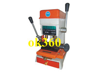 Wholesale Portable Used Key Cutting duplicated Machine The key copying machine BW A PICK UP Tool from ok360 store H162