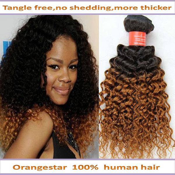 Brazilian Curly Hair Extensions Curly Hair Extensions Two