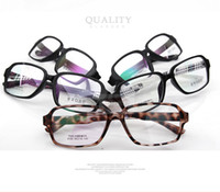 Silver   Fashion ultra-light big box eyeglasses frame glasses frame progressive multifocal lens frame Men frames