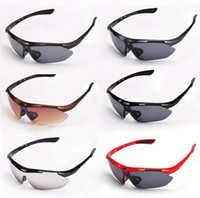 Wholesale 50 New Hot sales Fashion Cool Outdoor Sports Cycling Driving Anti UV Sun glasses Sunglasses