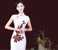 2014 New Design!Hot Sale Chinese Dresses Improved Short Dres...