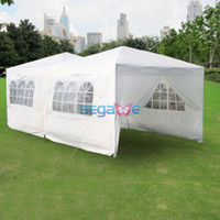 Wholesale HOT SELL Canopy Party Wedding Tent Gazebo Pavilion Cater Events