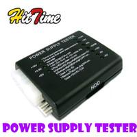 Wholesale PC Power Supply Tester for Pin PSU ATX SATA HD