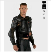 Wholesale Denis jacket wav neck Motor with Neck Armor clothing racing suits T42