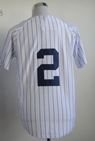Wholesale 2014 Authentic Jersey Baseball Jerseys Jersey Home White Stripe Color Stitched Size Mix Order