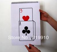 magic cards - Cardiographic Card Magic