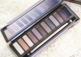 Wholesale High quality Makeup N2 EyeShadow Colors Eyeshadow plate