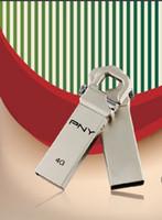 Wholesale high speed best quality GB Ultrathin creative Hooke Keychain usb flash drive pendrive