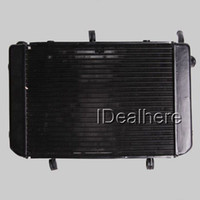 Wholesale good quality Radiator Motor Cooling System Assembly for Suzuki GSR400 GSR