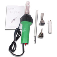 Wholesale Hot Air Torch Plastic Welding Gun Welder Pistol W Top quality