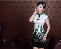 2014 New Design!Hot Sale Spring and Summer Chinese Dresses D...