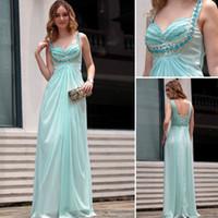 Cheap Special Offer DORISQUEEN(DORIS) 30662 Sweet heat off shoulder chiffon formal party dresses 30662