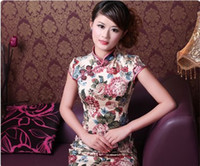 2014 New Design!Hot Sale Spring and Summer Chinese Dresses V...