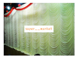 Wholesale Fashion Wedding Background Wedding Backdrop Props Curtain Decorations Fedex