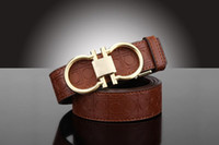 Wholesale new leather belts cowhide belts embossed leather belt high quality belt