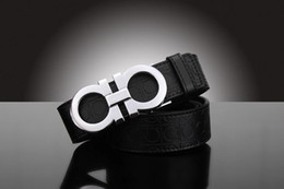 Wholesale leather belts embossed men belts brand belts men s belts