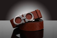 Wholesale leather belts embossed men belts brand belts men s belts