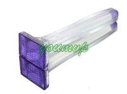 Wholesale 80 Needles Stamp Derma Roller face Skin titanium alloy Dermaroller
