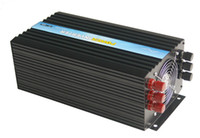 Wholesale 3000W Pure Sine Wave Inverter for Off Grid Solar System DC V V V to AC V V