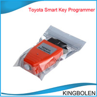 Wholesale 2014 Best price Toyota Smart Key Maker Toyota OBD car key programmer One Year Warranty