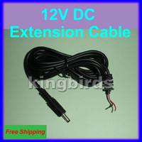 Cheap Cable 12v dc Best 5.5*2.1mm  amplifier dc