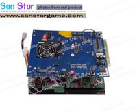 Wholesale 2 of In VGA Game PCB G Game Board for Arcade Game Machine Coin Operated Game Machine
