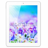 Wholesale 9 inch Ainol NOVO9 Spark II Quad Core Tablet PC Actions ATM7039 GHz GB RAM GB ROM Android HDMI WIFI Bluetooth Dual Camera Spark2
