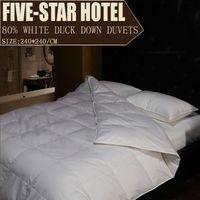 Cheap quilt 100% cotton core winter quilt Size 240*240cm bedclothes Comforter fluffy high quality I202