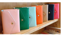 phone case purse - CPAM pu leather crown smart pouch mobile phone bag case card holder fashion purse wallet