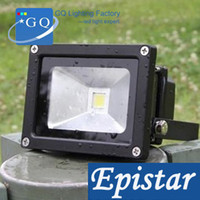 Cheap DHL Fedex 50W LED Flood Light street black Outdoor wall washer garden yard park square projector search Industry luminaire lamp