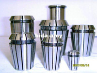 Wholesale ER11 ER collet spring collet ER nut clamping range from mm to mm for cnc router and milling cutting tools