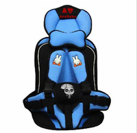 Wholesale Baby Safety Car Seat Baby Car Seat Child Kids Car Seats