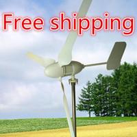 Wholesale max W wind generator V V