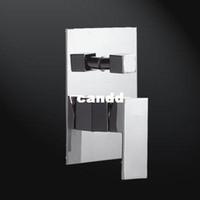 Wholesale e pak Bathroom Shower Mixer Faucet Control Valve With Diverter lw
