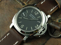 Wholesale 2014 Luxury Marina Militare mm Black With Superlume High Quality Automatic Mens Watch Men s Watches