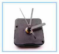 Clock Parts - Manufacturer High Quality Wall Clock Needle Hands Quartz Clock Movement Kit Spindle Mechanism parts