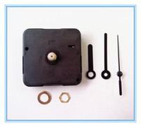 Wholesale MM Shaft Quiet DIY Quartz Clock Movement Spindle Mechanism