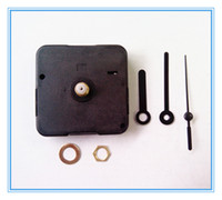Wholesale MM Shaft Quiet DIY Quartz Clock Movement Spindle Mechanism