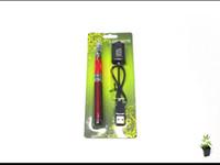 Wholesale ego CE4 Blister kits Electronic Cigarette kits ce4 atomizer mah mah mah battery good quality DHL free Mix order available